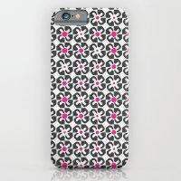 Gaudi Flower iPhone 6 Slim Case