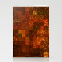 Autumn Magic Stationery Cards