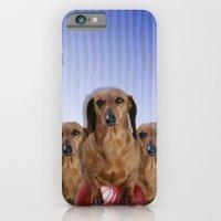 The Team iPhone 6 Slim Case