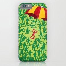 Captured! iPhone 6 Slim Case