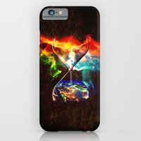 iPhone & iPod Case featuring HOURGLASS by Ylenia Pizzetti