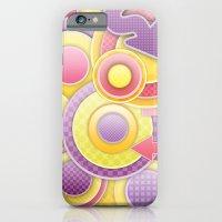 Jumbo Mumbo iPhone 6 Slim Case