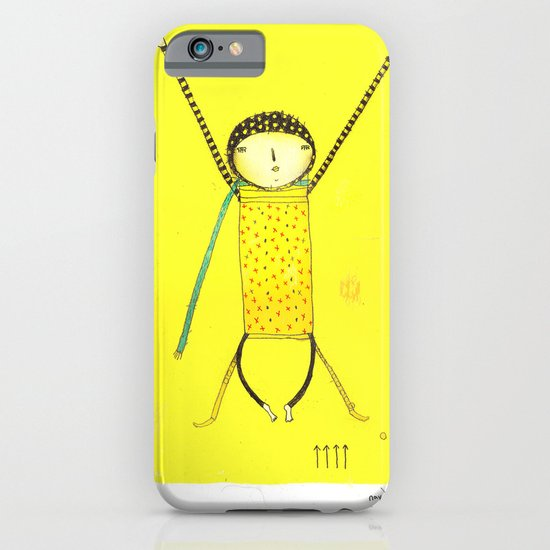 Move on iPhone & iPod Case