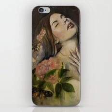 Embrace iPhone & iPod Skin