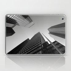 New York Skyscrapers Laptop & iPad Skin