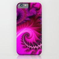 Passionate iPhone 6 Slim Case