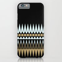 iPhone & iPod Case featuring Miúdo  by Leandro Pita