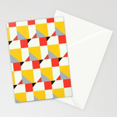 Crispijn Pattern Stationery Cards