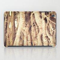 Roots iPad Case
