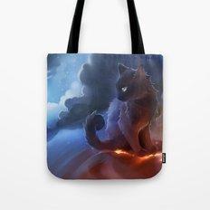 Orion Tote Bag