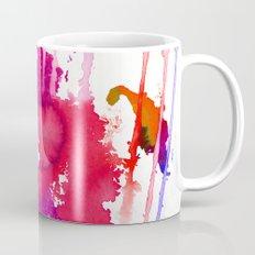 Oahu Red Mug