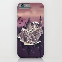 Hogwarts series (year 5: the Order of the Phoenix) iPhone 6 Slim Case