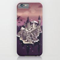Hogwarts Series (year 5:… iPhone 6 Slim Case