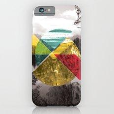 Sojourn series - Lake Mathieson iPhone 6 Slim Case