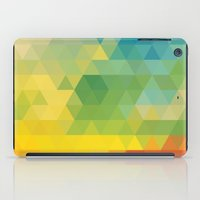 Colorful Days iPad Case