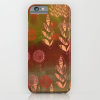 iPhone & iPod Case featuring summer night by Marianna Tankelevich