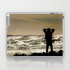 Seas Laptop & iPad Skin
