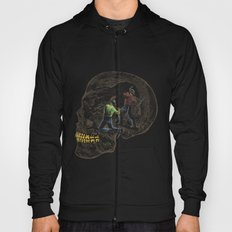 Where is the Gold? Hoody