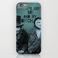 iPhone & iPod Case featuring BIGGIE by blip