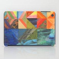 On the Rocks iPad Case