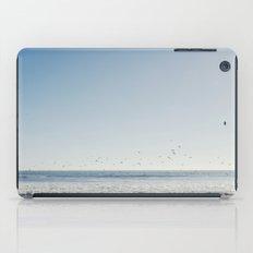 if you're a bird  iPad Case