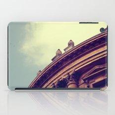 Oxford iPad Case