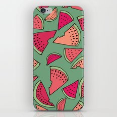 Watermelon Party iPhone & iPod Skin