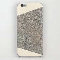 † † iPhone & iPod Skin