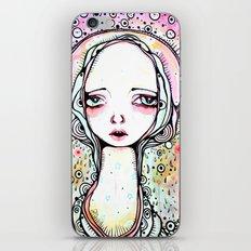 Saint Chloe iPhone & iPod Skin
