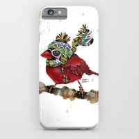 Cardinal Blaze 3 iPhone 6 Slim Case