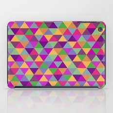 In Love with ▲ iPad Case