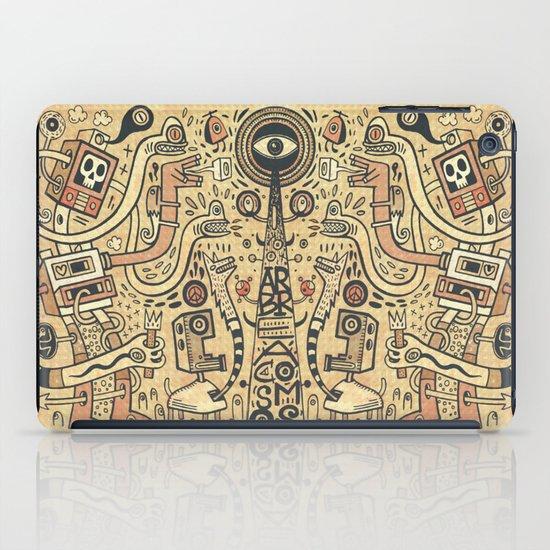 Arbracosmos iPad Case