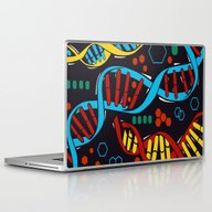 Orphan Black Laptop & iPad Skin