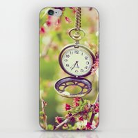 A Time To Remember iPhone & iPod Skin