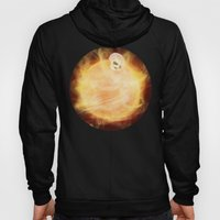 Lost in a Space / Sunlion Hoody