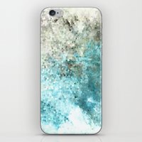 RandomTHREE iPhone & iPod Skin