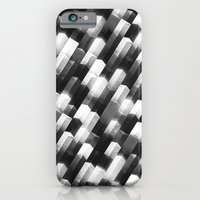 we gemmin (monochrome series) iPhone 6 Slim Case