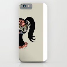 Thought Patterns iPhone 6s Slim Case