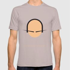 FC - Dali Cinder SMALL Mens Fitted Tee