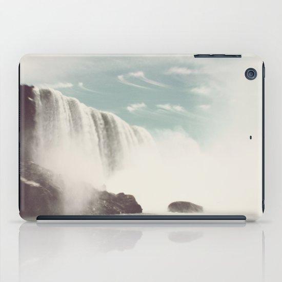 Niagara iPad Case