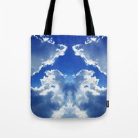 What Do You See #2 Tote Bag
