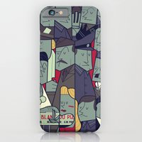 Inglourious Basterds iPhone 6 Slim Case