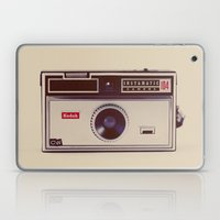 Instamatic Laptop & iPad Skin