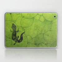 Leopard Gecko Laptop & iPad Skin