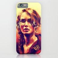 Abraham's Daughter iPhone 6 Slim Case