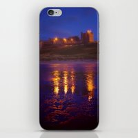 Stronghold iPhone & iPod Skin