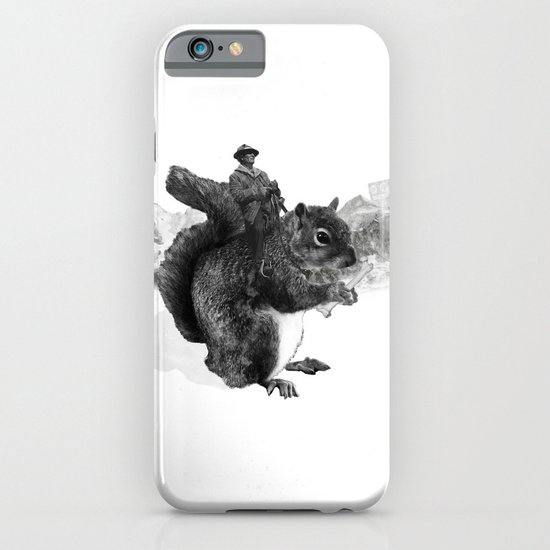 How the West was Won iPhone & iPod Case