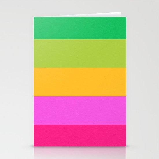 mindscape 7 Stationery Card
