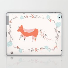 fox & grapes Laptop & iPad Skin