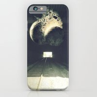 Melancholia iPhone 6 Slim Case